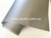 4D карбон серебро, высокое качество, микроканалы, под лаком ширина 1,52м. № 4