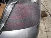 Пленка алмазная крошка для тонировки оптики черная Luxon № 3