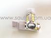 T20 21w/5w светодиодные лампа бесцокольная двухконтактная + линза № 3