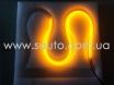 Гибкие дневные ходовые огни Flexible LED 45см. № 4
