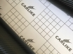 Карбоновая пленка CARLIKE купить черный, ширина 1.52м. + микроканалы № 2