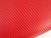Красный карбон 3D TR1 technology racing № 1