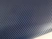 Синий карбон 3D TR1 technology racing № 1