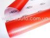 Красный карбон 3D TR1 technology racing № 3