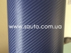 Синий карбон 3D TR1 technology racing № 3