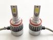 Светодиодные лампы Н11 для автомобиля 12v. 55W в противотуманки № 1