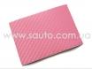 Розовый карбон 3D TR1 technology racing № 2