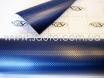 Синий карбон 3D TR1 technology racing № 4