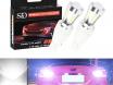 Лампа светодиодная w16w t15 LED, задний ход Audi, Volkswagen, Ford... 1300 Lm. 2 шт.  № 3