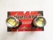 Cветодиодная лампа p13w led, габаритные огни, дневных ходовых огни. № 2