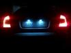 Лампа c5w светодиодная для подсветки номера автомобиля 3 LED № 2