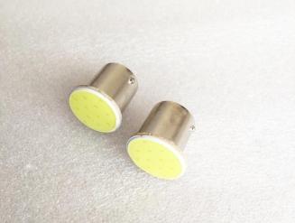 Светодиодные лампы P21w цоколь, заднего хода, стоп-сигнал, поворот