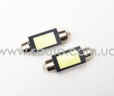 C5W светодиодные автомобильные лампы 36см.