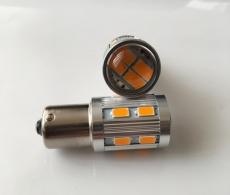 Светодиодные лампы р21 желтые