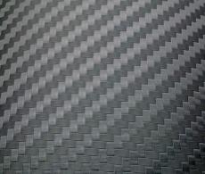 Карбоновая пленка CARLIKE купить черный, ширина 1.52м. + микроканалы
