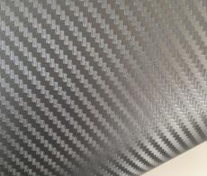 Серый карбон 3D Senof, пленка карбоновая графит