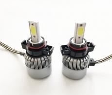 Cветодиодные лампы H16 (PSX 24 w) , яркость 3600 люмен.