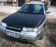 Оклейка автомобиля пленкой Запорожье