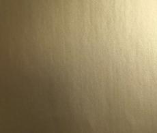 Хром мат золото (золотая) пленка для авто самоклеящаяся, ширина 1.52м.