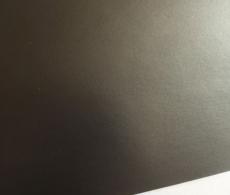 Хром мат серый (темно-серый) пленка для авто самоклеящаяся, ширина 1.52м.