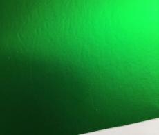 Хром мат зеленый пленка для авто самоклеящаяся, ширина 1.52м.