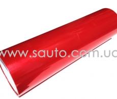 Красная пленка для фар и стопов тонирование + защита