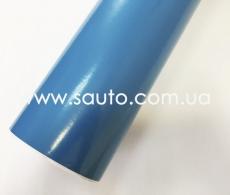 Синяя декоративная самоклеющаяся пленка, Boduny ПВХ, 1.06м.