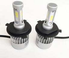 LED лампы H4 купить, авто лампы G8 CREE, сверх яркие 3600lm.
